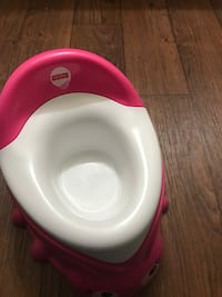 Kids potty chair San Antonio, 78240
