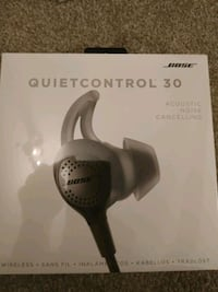 !! BRAND NEW !! Bose QuietControl 30 Greater London, KT3 6AA