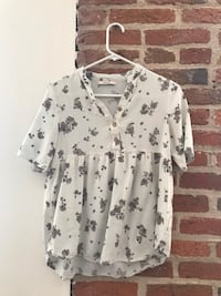 Women's Shirt - Bohme Boutique Baltimore, 21231