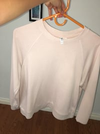 h&m long sleeve Langley, V1M 1G2