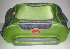 Argo Aero-Pet Airline Approved Pet Carrier Small
