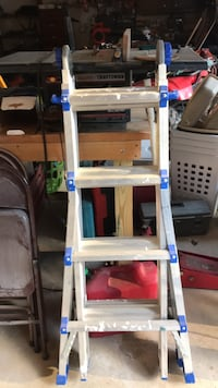 cosco 17ft multi use ladder Harpers Ferry, 25425