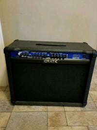 Crate 120w guitar amp Centreville, 20120