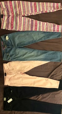 Children's Place Skinny Jeans size 8 Orlando, 32824