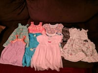 Girl clothes 18-24 months Brampton, L6V 4K2