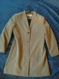 Woman's 14 Suit Jacket 44 km