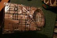 Burberry dress shirt  Germantown, 20876
