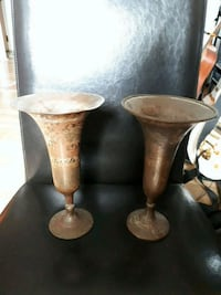 brass goblets made in india Port Hope, L1A 1N4