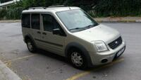 Ford - Tourneo Connect - 2011 8397 km