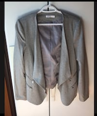 Brand new gray blaze in large/xlarge