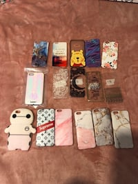 iPhone 6 and 7 Cases Calgary, T3B 5X3