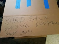 Moving everything must go if interested send you t Las Vegas, 89104