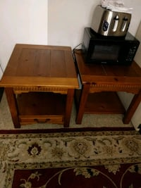 End table set Trenton, 08611