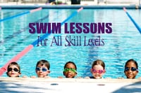 A1 swim lessons and Lifeguard service San Francisco