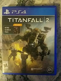 Titanfall 2 for ps4 539 mi