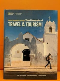 Visual Geography of Travel & Tourism (5th Edition) Toronto, M3H 5E4