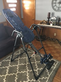 Teeter hang up EP-560 inversion table
