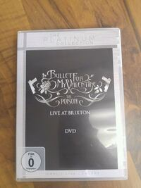 Bullte For My Valentine Live At Brixton DVD Seevetal, 21217