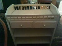 Baby changing table Newport, 41071