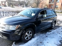 2009 Dodge Journey SXT Richmond Hill