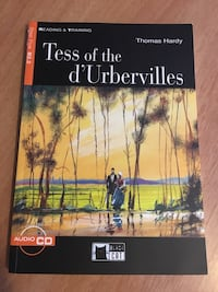 Tess of the d'Ubervilles Pontevico, 25026