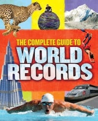 The Complete Guide to World Records Manassas, 20109