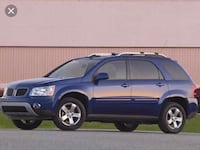 Pontiac - Torrent - 2006 Louisville