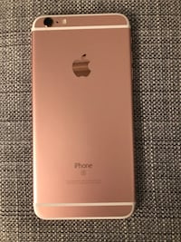 iPhone 6s Plus 128 Gb Rose Gold Oslo, 0250