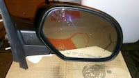 07 UP CHEVY PASSENGER SIDE MIRROR  Downey