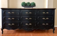 Thomasville French provincial dresser/ buffet table  Gainesville, 20155