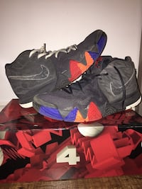 """Kyrie 4 """"Year of the Monkey"""""""