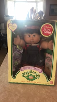 cabbage patch doll in the box Selden, 11784