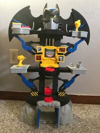 Bat Cave Toy Metairie, 70003