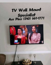 TV Wall mounting Park Hall, 20667