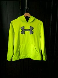 Under Armour hoodie Mississauga, L5B 3W8