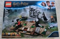 Lego Harry Potter: The Rise of Voldemort BNIB Calgary, T3H 1G3