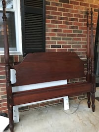 Double bed headboard/footboard  Woodbridge, 22193