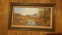Oil painting  San Angelo, 76904