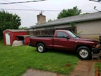 Dodge - Dakota - 2003 - Project Truck