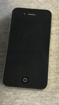 iPhone 16GB broken power button