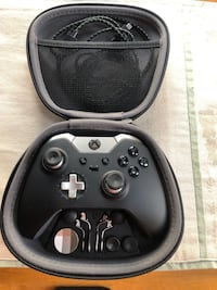 Xbox Elite Controller - Mint condition Bristol, 06010