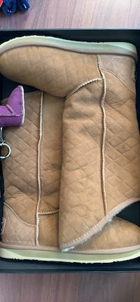 Australia Luxe Collective Boots sz 10 Manchester, 03104