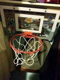 Nba indoor basketball hoop Fontana, 92335