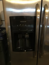 black and gray Cuisinart coffee maker Surrey, V4N 0W2
