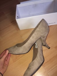 chaussures talons Angy, 60250
