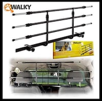 New, unused... Walky Guard Car Barrier for Pet Automotive Safety By Walky St Thomas, N5R 6M6