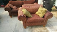 Couches (free) Waterford, 95386