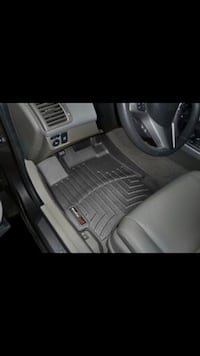 Weather tech mats for sale 2017 rdx Pickering