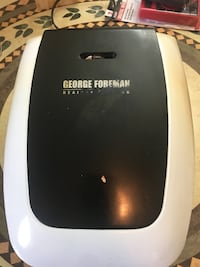 George Foreman Grill - See My Other Items For Sale Highland Park
