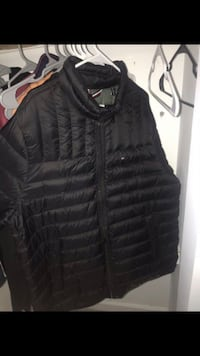 Tommy Hilfiger Thick Jacket  Silver Spring, 20906